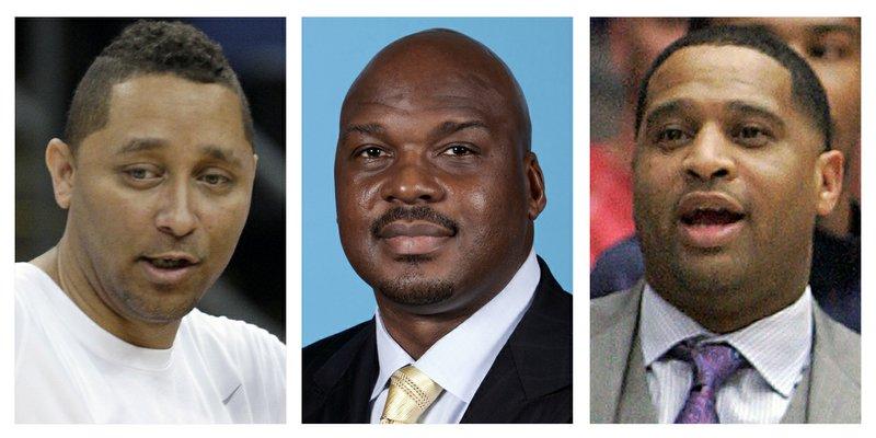 Arrestan a entrenadores de la NCAA por corrupción - Foto de AP