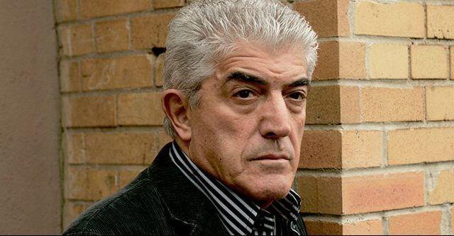 Muere Frank Vincent, actor de 'The Sopranos'