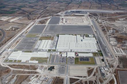 Honda continuará producción en México