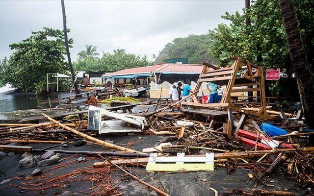 Trump aprueba declaratoria de desastre para Puerto Rico por María - Foto de Getty