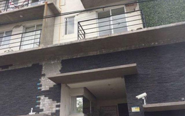 Avance de 95 por ciento en censo de edificios en Ciudad de México - Foto de La Silla Rota