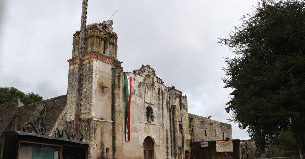 Turismo caerá hasta 80 por ciento en zonas afectadas por sismo - Foto de Expansión