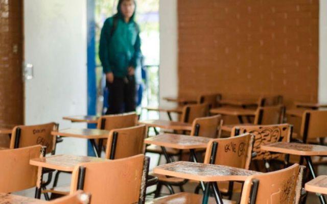 Hijos de padres que solo terminaron secundaria tienden a dejar estudios -  Foto de internet