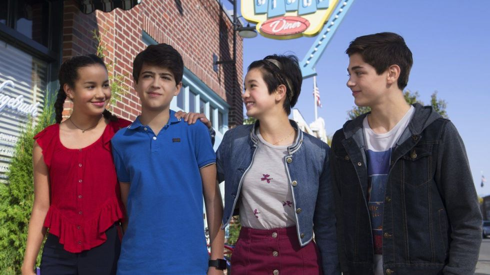Disney presenta su primera historia homosexual en televisión