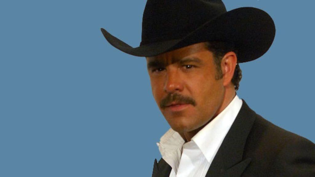 Eduardo Capetillo busca ser alcalde de Ocoyoacac - Eduardo Capetillo. Foto de internet.