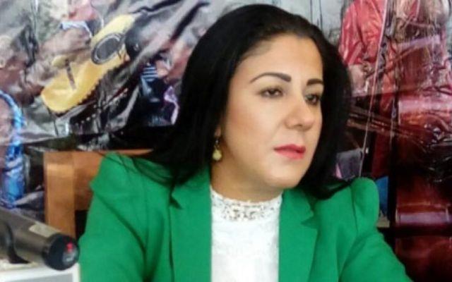 Dictan prisión preventiva a presidenta municipal de Turicato por homicidio
