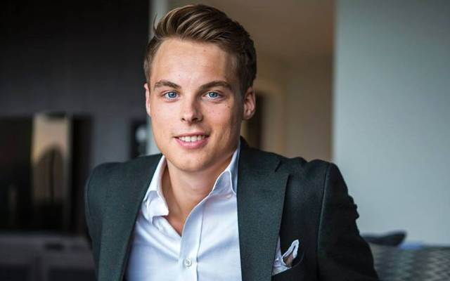 El hombre más rico de Noruega tiene 24 años - Foto de TRD.BY