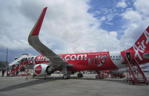 #Video Pasajeros entran en pánico con abrupto descenso de avión