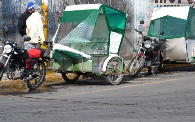 SEMOVI acuerda con mototaxistas regular servicio en CDMX