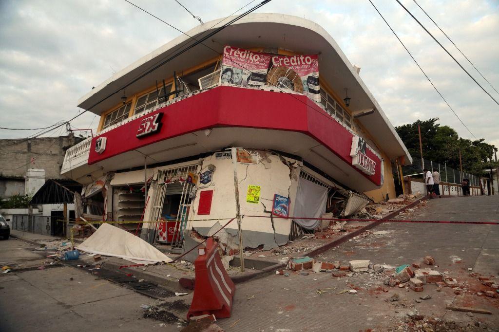 PRODECON ofrecerá asesoría a contribuyentes de zonas afectadas por sismo - Foto de Milenio