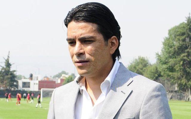 Álvaro Ortiz registra nueva Asociación Mexicana de Futbolistas - Foto de Imago7