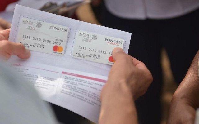 Bansefi niega irregularidades en tarjetas de damnificados por sismos - Foto de Bansefi