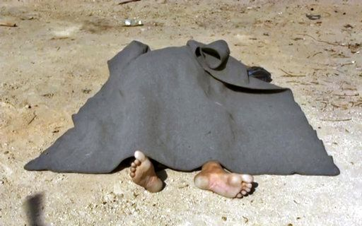 Encuentran 67 civiles muertos en Siria - Foto de AP