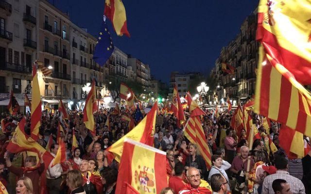 Presidente del Parlamento Europeo ve correcto celebrar elecciones en Cataluña