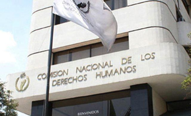 CNDH emite recomendación por masacre en Cadereyta - Foto de archivo