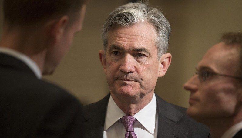 Jerome Powell se perfila como candidato de Trump a la Reserva Federal