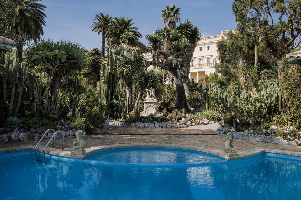 Así es la casa más cara del planeta - Foto de Getty