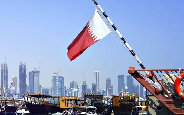 Qatar abierto al diálogo para solucionar conflicto en el Golfo Pérsico