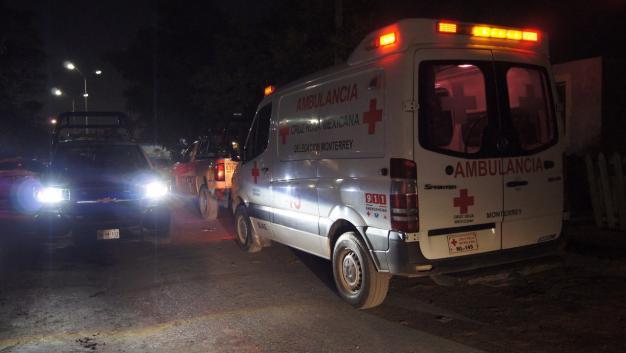 Riña deja un hombre herido de bala en Nuevo León - Foto de Telediario