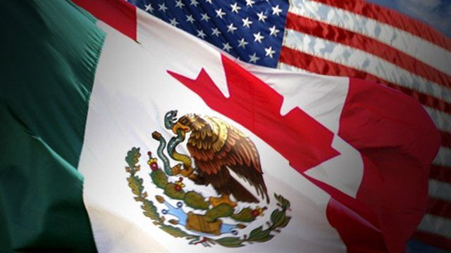 Negociación de TLC no afecta exportaciones ni inversión: ProMéxico - Foto de archivo