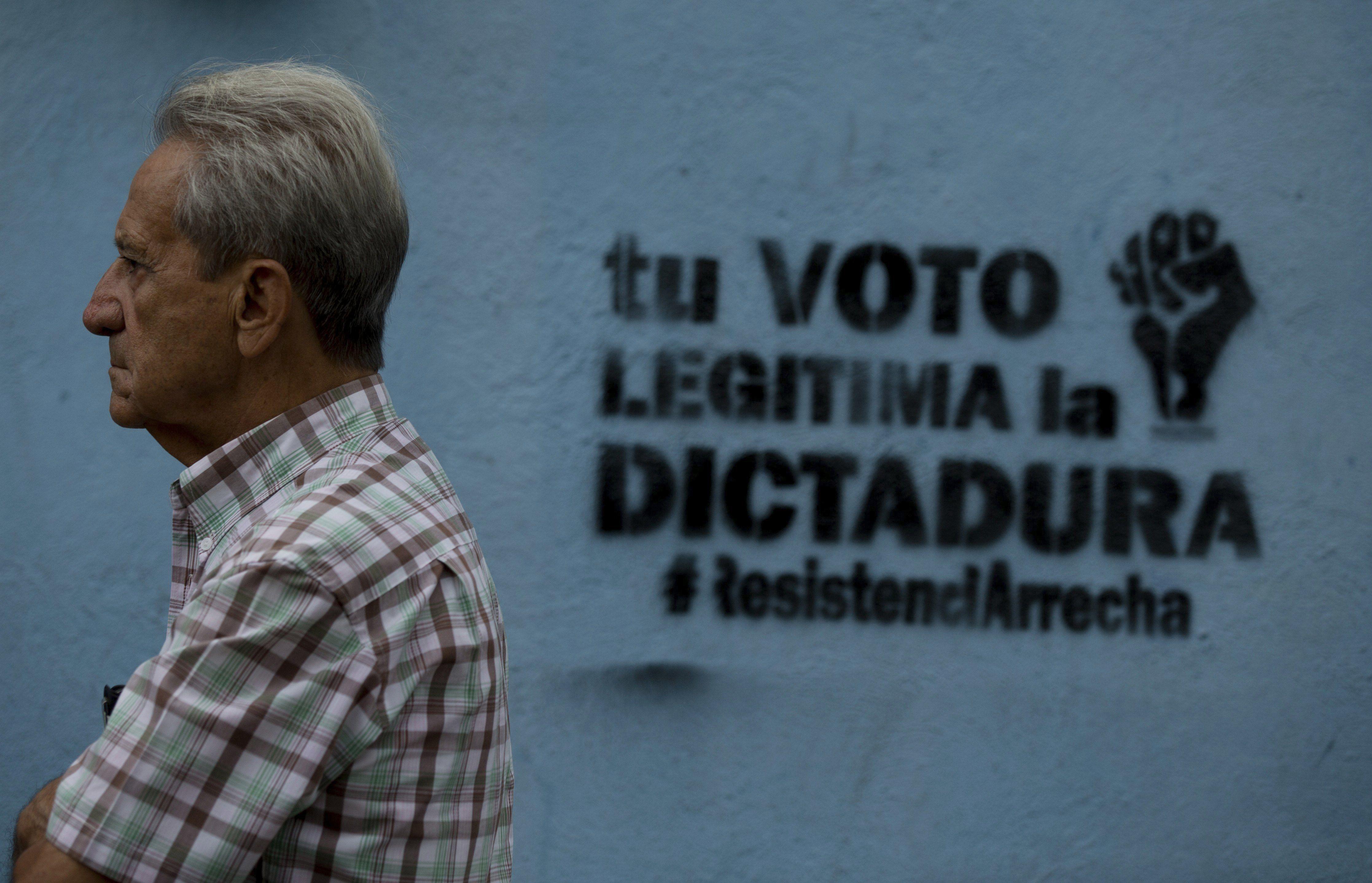 Encuestas vaticinan derrota de Maduro en las próximas elecciones en Venezuela
