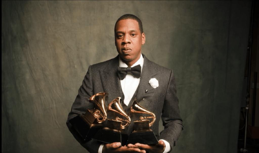 Jay-Z encabeza nominaciones al Grammy - Foto de Internet