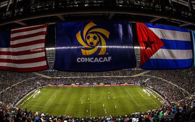Nominan a tres mexicanos a premio Jugador del Año de Concacaf - Foto de Internet