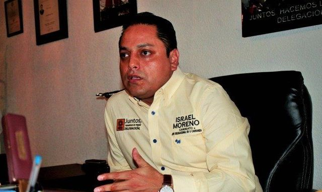 SCJN destituye a delegado de Venustiano Carranza - Israel Moreno Rivera. Foto de internet