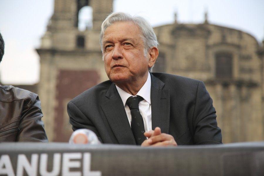 AMLO entiende mal cómo Lázaro Cárdenas dejó un legado tan duradero: The Economist - Foto de lopezobrador.org.mx