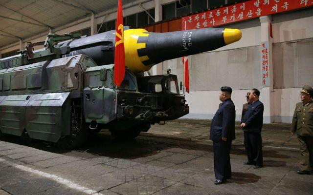 EE.UU. no pondrá fecha de desnuclearización a Corea del Norte - Foto de CDN Mundo