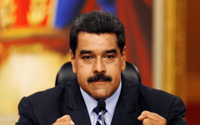 Venezuela rechaza ayuda de EE.UU. a pesar de crisis humanitaria - Nicolás Maduro. Foto de Business Insider