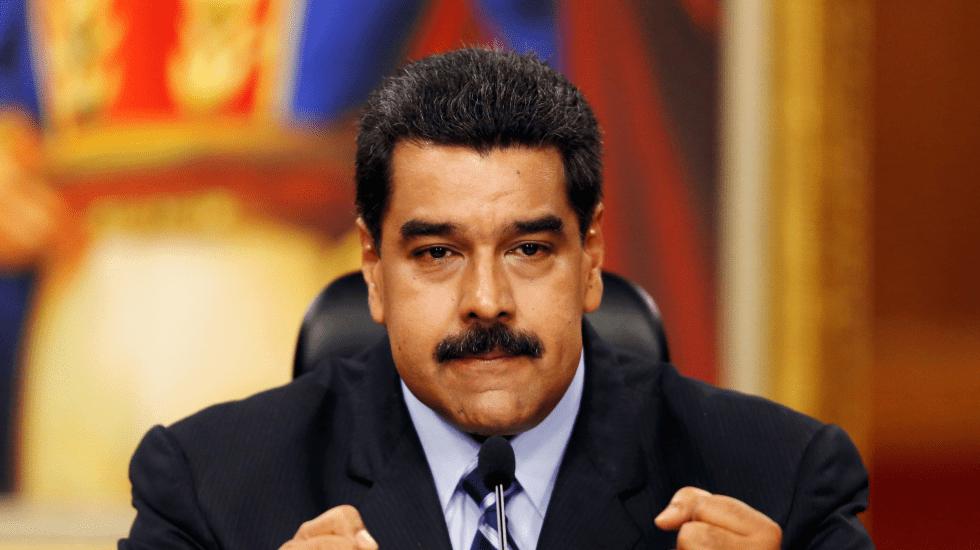 Nicolás Maduro. Foto de Business Insider
