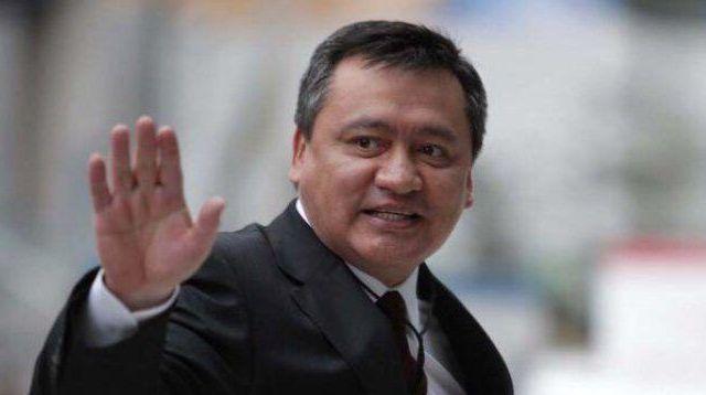 Miguel Ángel Osorio Chong. Foto de Cuartoscuro