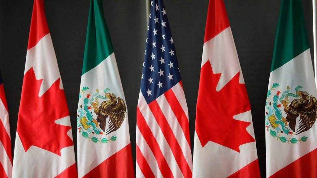 Canadá inicia controversia en TLC por aranceles de EE.UU. - T-MEC Senado
