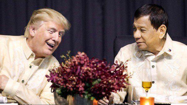"""Trump realiza """"exitosa"""" gira por Asia. Analistas lo contradicen - Foto de Internet"""