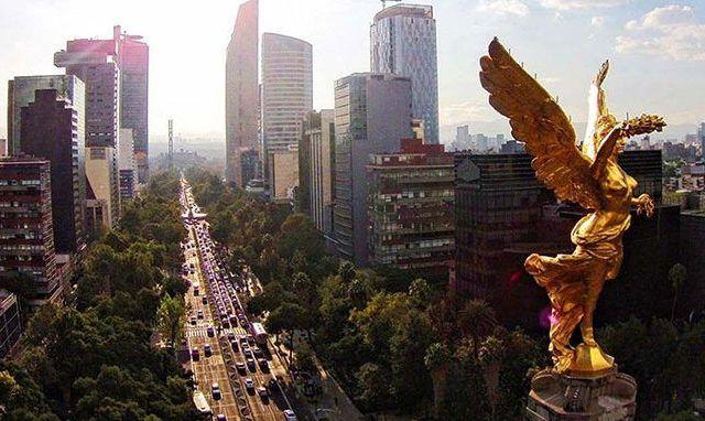 México es el único latinoamericano que gana competitividad desde 2010