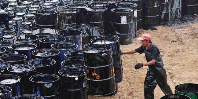 México desperdició más de un billón de pesos en reservas petroleras - Foto de internet