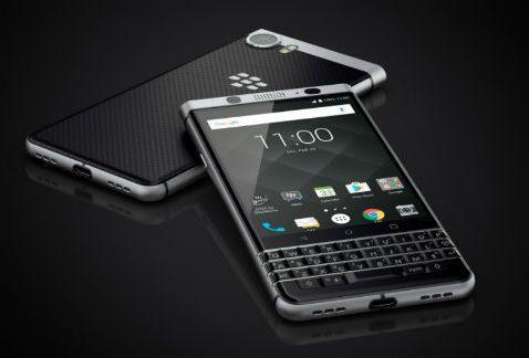 Blackberry cerrará su app store - Foto de BlackBerry