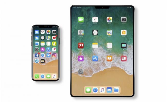 Nuevo iPad podría tener Face ID - Foto de Internet