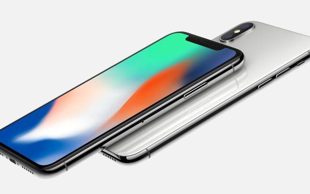 Usuarios reportan un nuevo defecto en la pantalla del iPhone X - Foto de internet