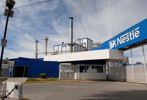 Nestlé invierte 100 mdp en Lagos de Moreno