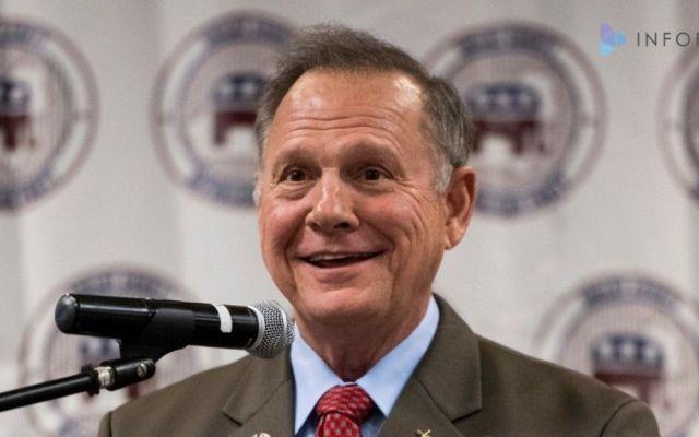 Acusan a candidato republicano de abuso sexual con menor - Foto de Internet