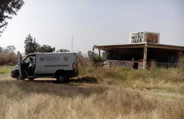 PGJ confirma muerte natural de joven encontrada el domingo en Iztapalapa - Foto de La Prensa
