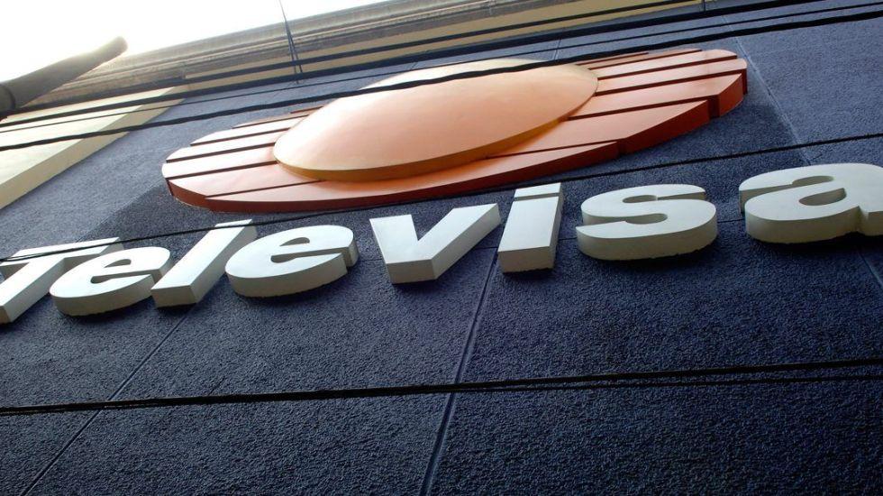 Suprema Corte emite fallo en favor de Televisa - Foto de Internet
