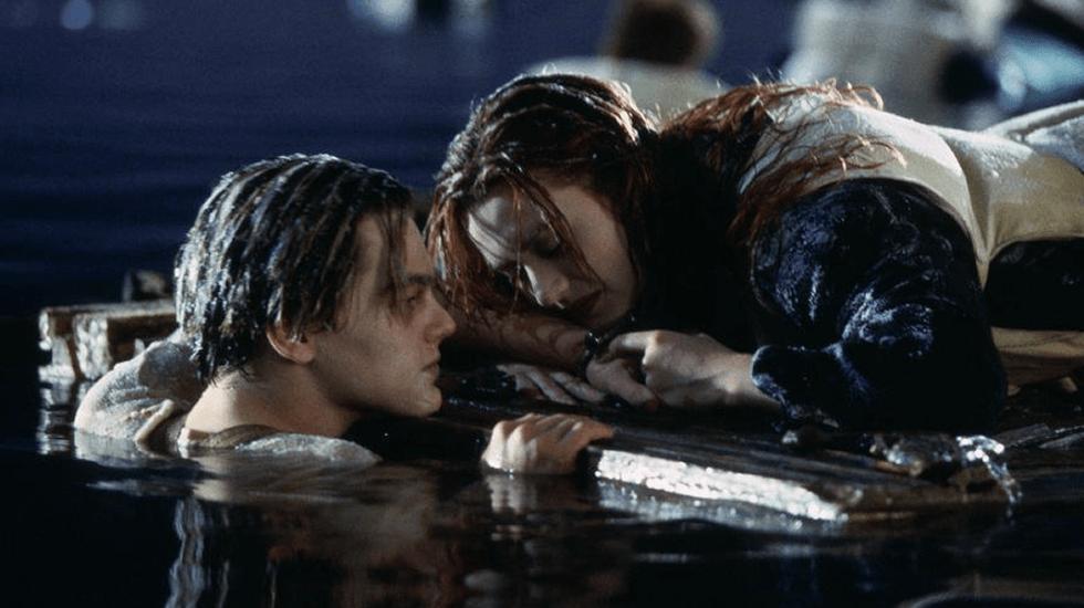 James Cameron revela el motivo por el que Jack no se salvó en Titanic