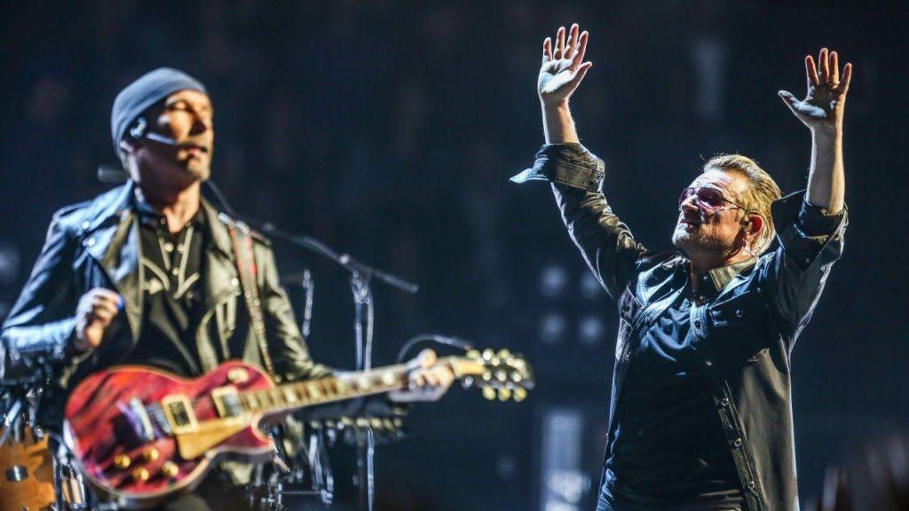 Investigan a sitio web por presunta estafa en venta de boletos de U2 - Foto de Youtube