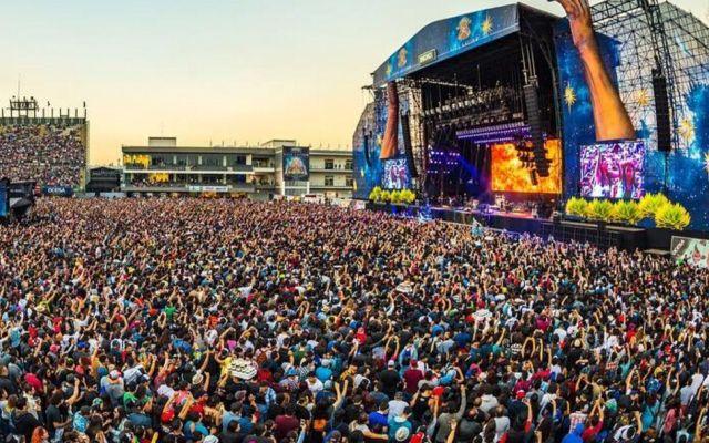 Anuncian cartel del Vive Latino por día - Foto de Televisa Espectáculos