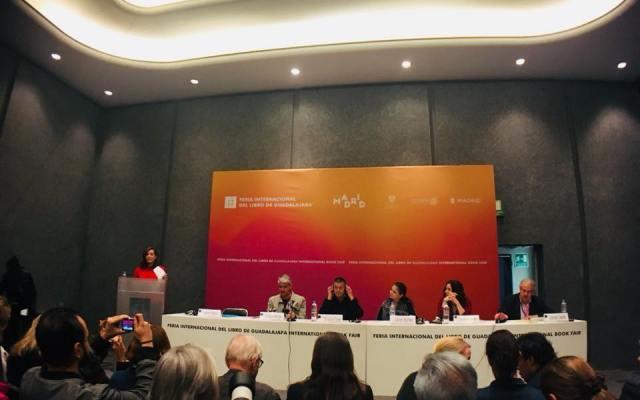 Portugal será el país invitado a la FIL Guadalajara 2018 - Foto de López-Dóriga Digital