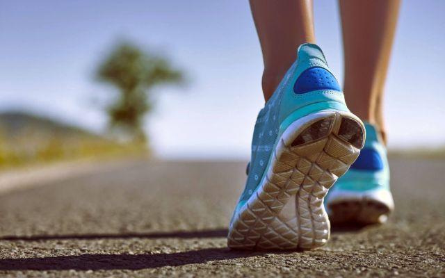 Consejos para corredores para ejercitarse en el calor - Foto de internet