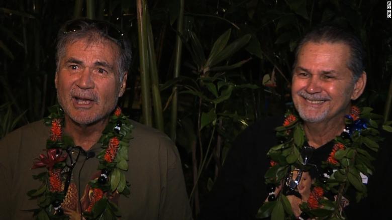 #Viral Después de una amistad de 60 años descubren que en realidad son hermanos